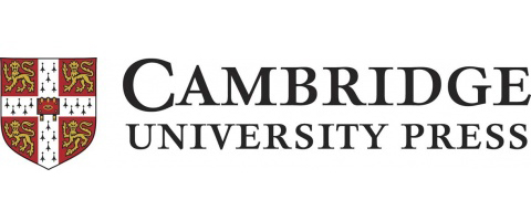 Издательство Cambridge University Press