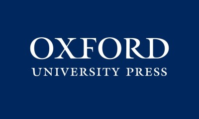 Publisher Oxford University Press