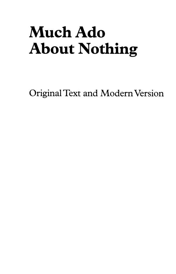 a review of the story much ado about nothing First night review of much ado about nothing much ado about nothing but has he forgotten the simple pleasures a classical telling of this story can.