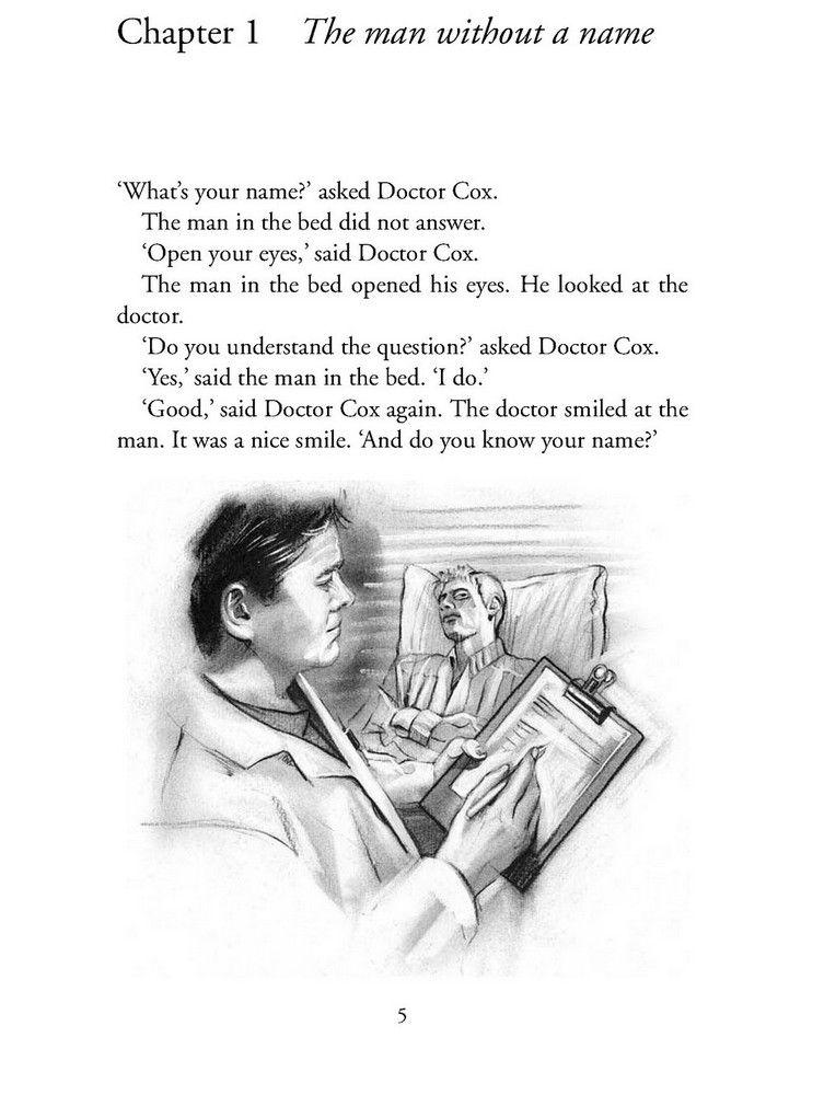 CER 1 John Doe - Antoinette Moses (книга)