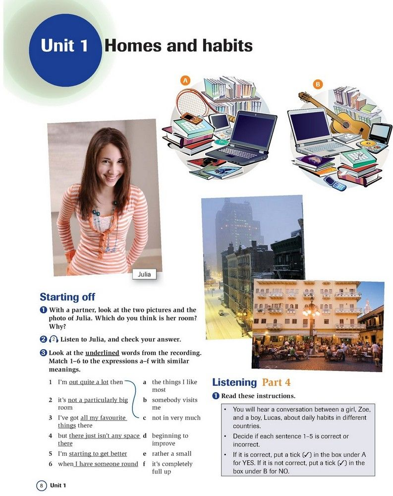 Complete PET: Student's Book with answers and CD-ROM (учебник / підручник) - Emma Heyderman, Peter May (книга + диск)