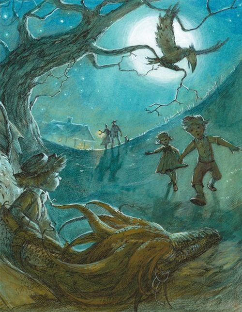 Тайна заброшенного замка александр волков скачать