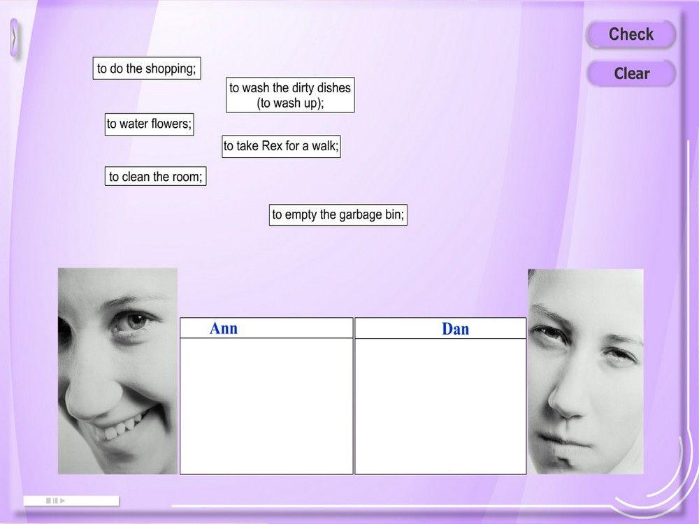 Англійська мова 7 клас, ППЗ -  (мультимедийный учебник)