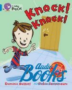 Dominic Butters, Fabio Santomauro - Knock! Knock! ()