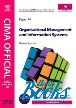 Даррен Спаркс, Даррен Спаркс - Exam practice kit. Organisational management and information sys ()