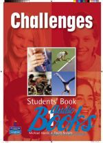 Michael Harris - Challenges 1 Student's Book ()