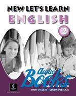 Don A. Dallas - New Let's Learn English 2 Activity Book ()