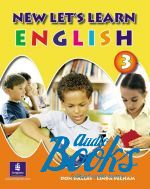 Don A. Dallas - New Let's Learn English 3 Pupil's Book ()