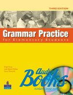 Brigit Viney - Grammar Practice Elementary Book with CD-ROM without key ()