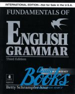 Betty Schrampfer Azar - Azar Fundamentals of English Grammar Student's Text with Answer  ()