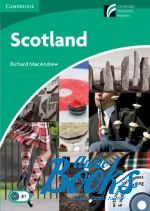 Richard MacAndrew - CDR 3 Scotland: Book with CD-ROM and Audio CD Pack ()
