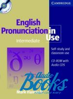 Mark Hancock, Sylvie Donna - English Pronunciation in Use Intermediate Book with Audio CD & C ()