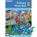 Sab Will - Primary Music Box Book and Audio CDs (2) Pack ()