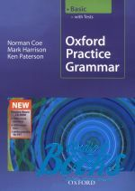 Norman Coe, Mark Harrison, Ken Paterson  - Oxford Practice Grammar New Basic with key and pack ()