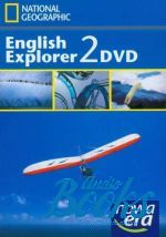 Stephenson Helen - English Explorer 2 DVD ()