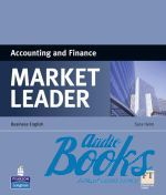 Sara Helm - Market Leader Specialist Titles Book - Accounting and Finance ()