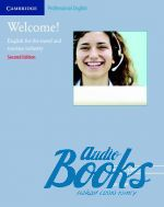 Leo Jones - Welcome! (English for the travel and tourism industry) Second Ed ()