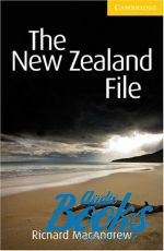 Richard MacAndrew - CER 2 The New Zealand File ()