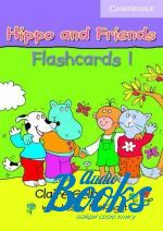 Claire Selby - Hippo and Friends 1 Flashcards(pack of 64) ()