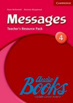 Meredith Levy, Miles Craven, Noel Goodey - Messages 4 Teacher's Resource Pack ()
