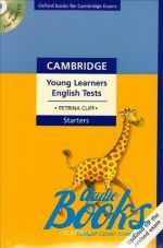 Петрина Клифф - Cambridge Young Learners English Tests, Revised Edition Starters ()