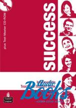 Rod Fricker - Success Intermediate Teacher's Book Pack with Test Master CD-ROM ()