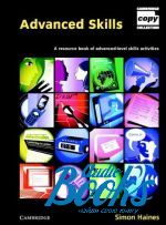 Simon Haines - Advanced Skills Book and Audio CD Pack ()