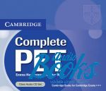 Emma Heyderman, Peter May - Complete PET Class Audio CDs (2) ()