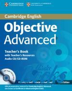 Фелисити ОДелл - Objective Advanced Third Edition Teachers Book with Teachers Res ()