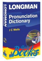 John Wells - Longman Pronunciation Dictionary 3 Edition Paper with CD-ROM ()