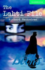 Richard MacAndrew - CER 3 The Lahti File Pack with CD ()