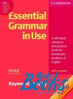 Raymond Murphy - Essential Grammar in Use 3 edition Elementary level with answers ()