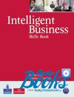 Irene Barrall - Intermediate Business Advanced Skills Book with CD-ROM Student's ()