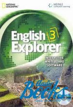 Stephenson Helen - English Explorer 3 Interactive Whiteboard CD ()