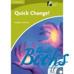 Margaret Johnson - CDR Starter Quick Change!: Book with CD-ROM/Audio CD ()