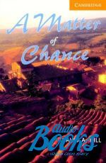 David A. Hill - CER 4 Matter of chance Pack with CD ()