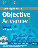 Фелисити ОДелл - Objective Advanced Third Edition Workbook with Answers ()