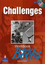 Challenges 1 Workbook 1 with CD-ROM Pack ()