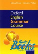 Michael Swan - Oxford English Grammar Course: Intermediate with Answers CD-ROM  ()