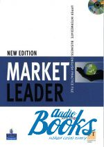 John Rogers - Market Leader New Upper-Intermediate Practice File with Audio CD ()