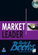 Iwona Dubicka - Market Leader New Advanced Coursebook with Multi-ROM and Audio C ()