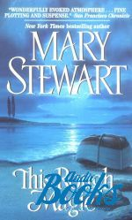 Mary Stewart - BookWorm (BKWM) Level 5 This Rough Magic ()