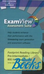 Waring Rob - Examview Level 800 A2 (British english) ()