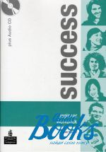 Дженни Персонс - Success Beginner Workbook with Audio CD ()