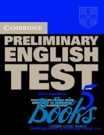 Cambridge ESOL - PET 5 Self-study Pk 2ed with CD ()