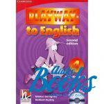 Herbert Puchta, Gunter Gerngross - Playway to English 4 Second Edition: Activity Book with CD-ROM ( ()