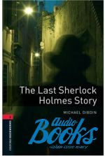 Michael Dibdin - BookWorm (BKWM) Level 3 The Last Sherlock Holmes Story ()