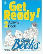 Felicity Hopkins - Get Ready 2 Activity Book ()