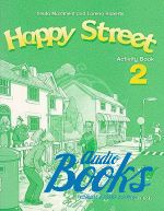Stella Maidment - Happy Street 2 Activity Book (тетрадь / зошит) ()