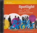 Mansfield Carol - Spotlight on CAE Class Audio CD ()